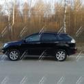 Внедорожник LEXUS RX 350